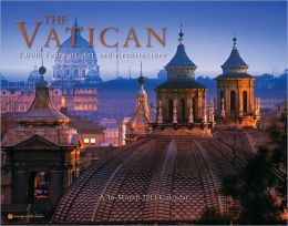 2011 Vatican, The Wall Calendar