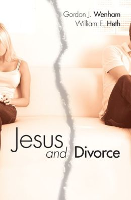 Jesus and Divorce