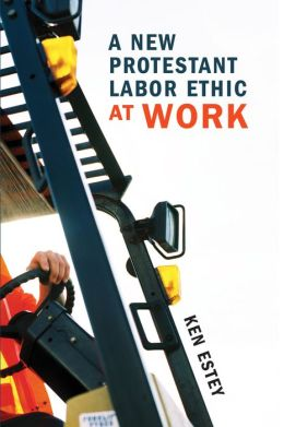 A New Protestant Labor Ethic at Work