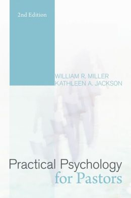 Practical Psychology for Pastors, 2nd Edition