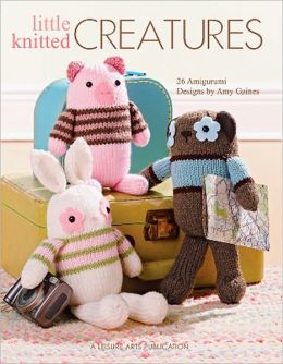 Little Knitted Creatures
