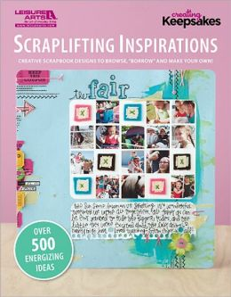Scraplifting Inspirations
