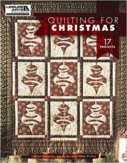 Quilting for Christmas