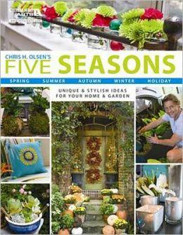 Chris H. Olsen's Five Seasons