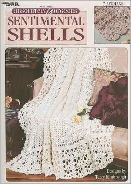 Sentimental Shells (Leisure Arts #3001)