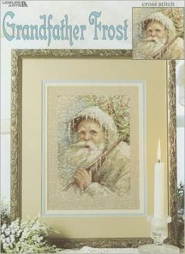 Grandfather Frost (Leisure Arts #3222)