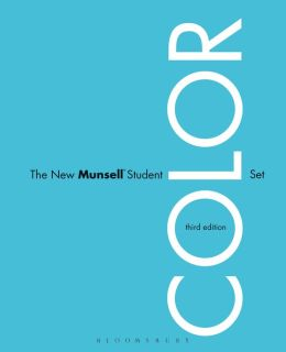 The New Munsell Student Color Set 3rd Edition