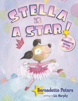 Stella Is a Star!