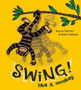 Swing Like a Monkey