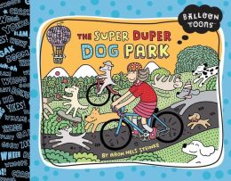 Balloon Toons: The Super Duper Dog Park