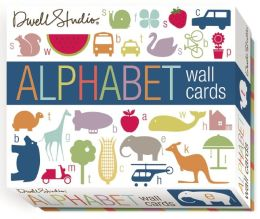 DwellStudio: Alphabet Wall Cards