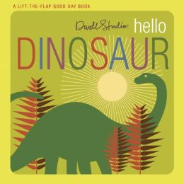 DwellStudio: Hello, Dinosaur