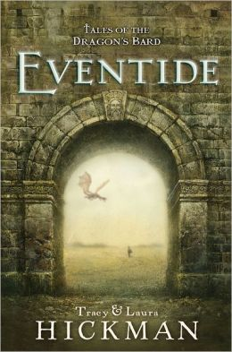 Tales of the Dragon's Bard: Eventide