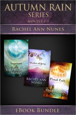 Autumn Rain Series Bundle