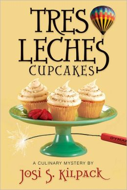 Tres Leches Cupcakes (Culinary Murder Mysteries Series #8)