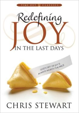 Redefining Joy in the Last Days