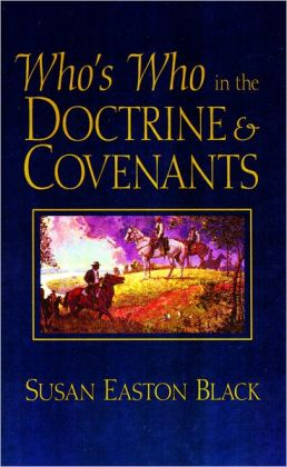 Who's Who in the Doctrine and Covenants