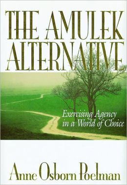 Amulek Alternative