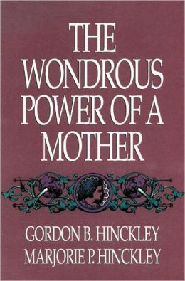 Wondrous Power of Mother