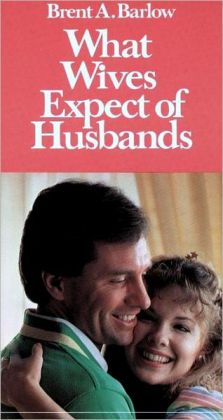 What Wives Expect of Husbands