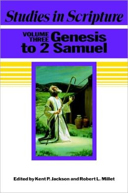 Studies in Scripture: Genesis to 2 Samuel