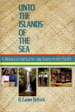 Unto the Islands of the Sea
