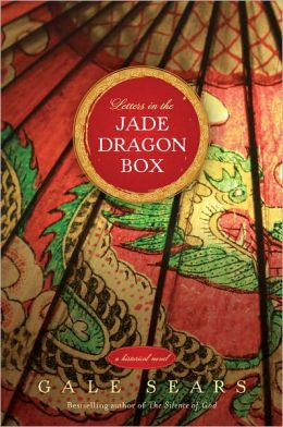 Letters in the Jade Dragon Box