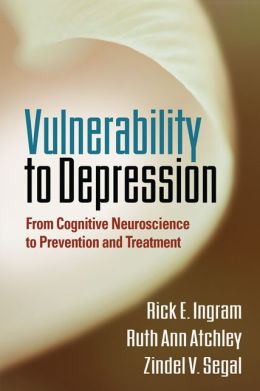 Vulnerability to Depression: From Cognitive Neuroscience to Prevention and Treatment
