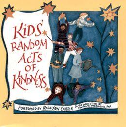 Kids' Random Acts of Kindness