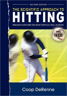 The Scientific Approach To Hitting