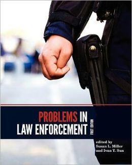 Problems Of Law Enforcement
