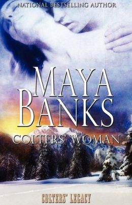 Colters' Woman (Colters' Legacy Series #1)