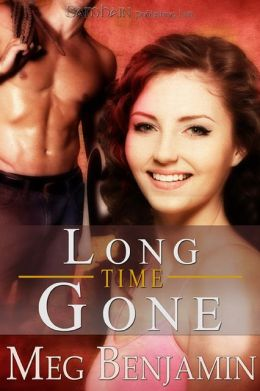 Long Time Gone (Konigsburg Series #4)