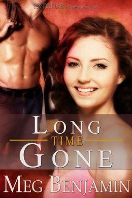 Long Time Gone (Konigsburg Series #4)