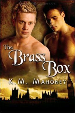 The Brass Box