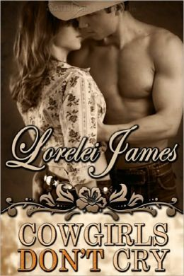 Cowgirls Don't Cry (Rough Riders Series #10)