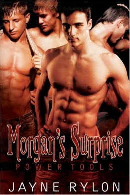 Morgan's Surprise (Powertools Series)