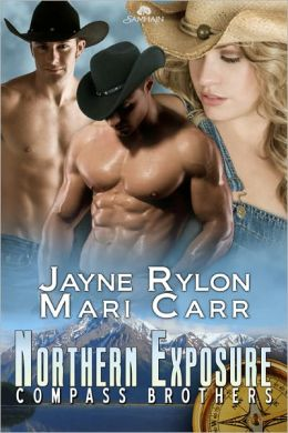 Northern Exposure (Compass Brothers Series #1)