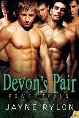 Devon's Pair (Powertools Series)
