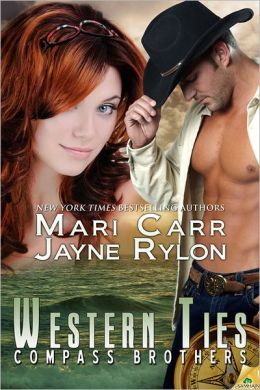 Western Ties (Compass Brothers Series #4)
