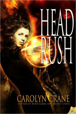 Head Rush (Disillusionists Series #3)