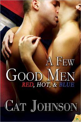 A Few Good Men (Red, Hot, & Blue Series #7)