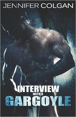 Interview with a Gargoyle