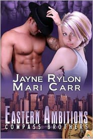 Eastern Ambitions (Compass Brothers Series #3)