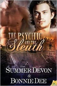 Psychic and the Sleuth