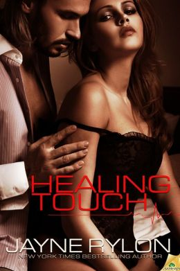 Healing Touch (Play Doctor Series #2)
