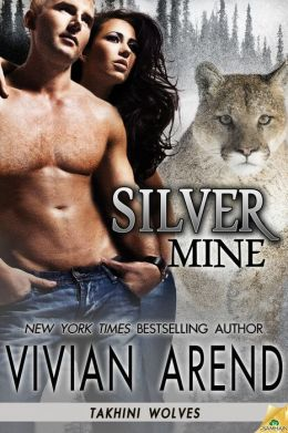 Silver Mine (Takhini Wolves Series #2)