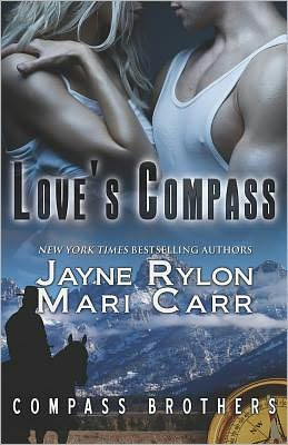 Love's Compass (Compass Brothers Series)