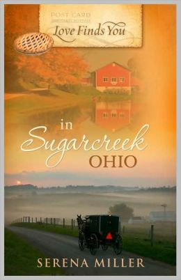 Love Finds You in Sugarcreek, Ohio
