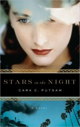 Stars in the Night: Cara Putman